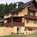 Alpenblick Panzió és Apartman Flattach