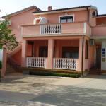 Apartmani Pjer Starigrad