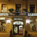 Apartamenty Kajzer Hostel Kraków