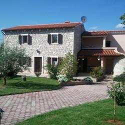 Villa Anna Šegotići