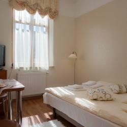 Apartament Zielony Kraków