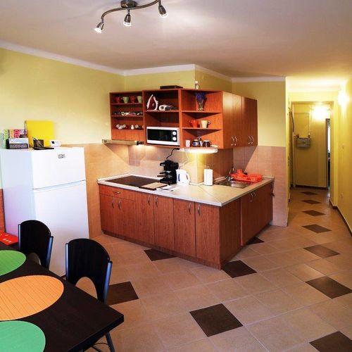Mars II. Apartman Szeged