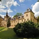 Apartamenty Zamek Kliczków