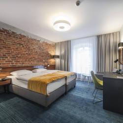 Hotel Tobaco Łódź ***
