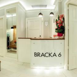 Apartamenty Bracka 6 Kraków