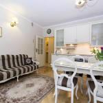 Patio Apartments Apartament Mariacka Gdańsk