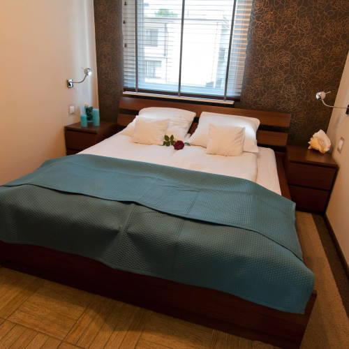 Luksusowy Apartament Gdańsk I