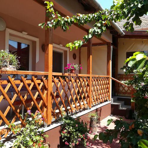 Tiszavirág Apartmanház Szeged