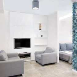 Apartament Dream Loft Warsaw