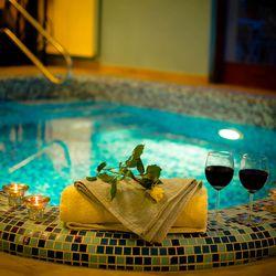 Wellness ősztől-tavaszig Zalakaroson, a Boni Családi Wellness Hotelben