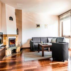 Apartament Kaszelewski Wiosenny Zakopane
