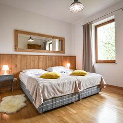 Apartament Radowid 17 Basen Centrum Zakopane
