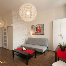 Apartament City Poznań