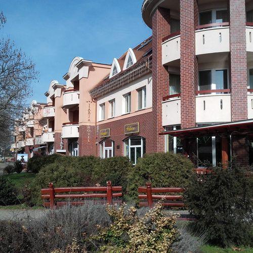 Korinna Apartmanok II. Hajdúszoboszló