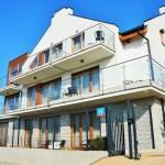 Blueapart B8 Apartament Marina Jastarnia