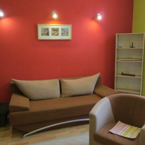 Galéria Apartman Szeged