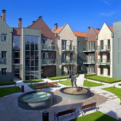 Dom & House Apartamenty Old Town Tandeta Gdańsk