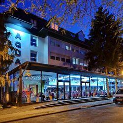 Tavaszváró kikapcsolódás Gyulán az Aqua Hotelben
