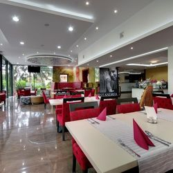 Aqua Hotel Gyula ***