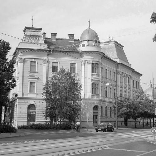Belváros Anna-kúti Apartman Szeged