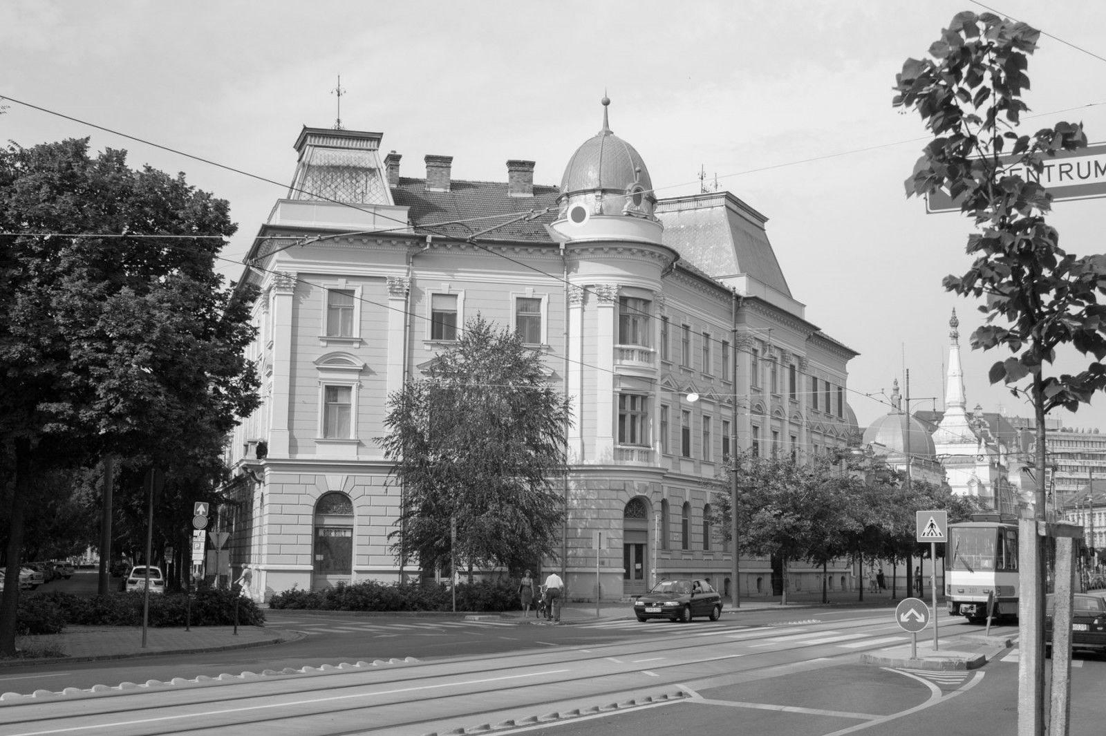 ab5e165eb7 Belváros Anna-kúti Apartman Szeged - Szallas.hu
