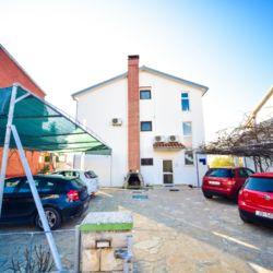 Apartman Ivan Zadar