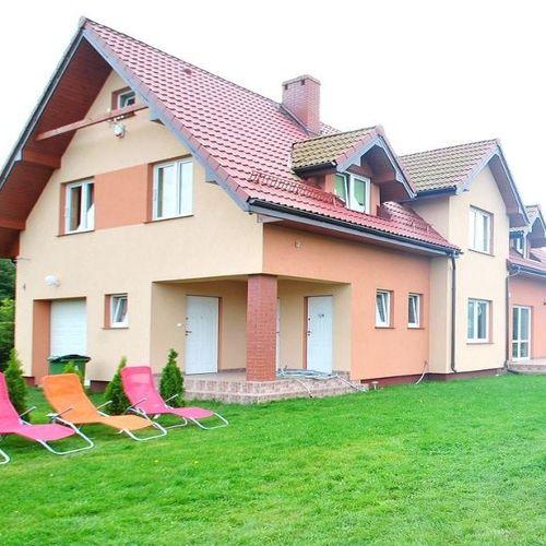 Villa Oleńka Lubiatowo