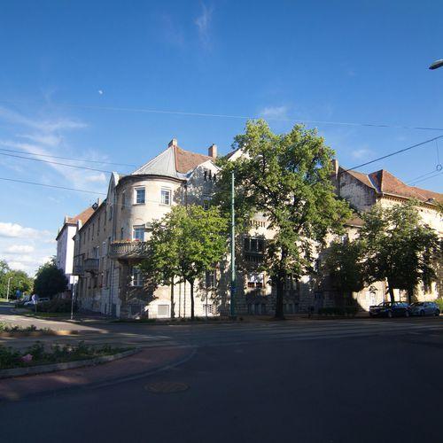 Clinic Apartman Szeged
