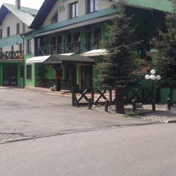 Hotel Zielony Gościniec Sarnów