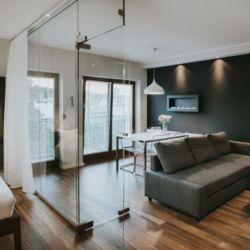 Mia Apartments Kraków