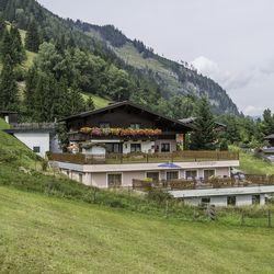 Haus Fletzberger Rauris