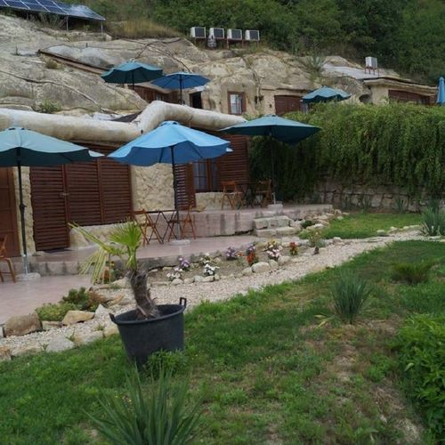 Sirocave Barlang Apartmanok Sirok