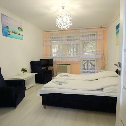 Anna Apartman Szeged