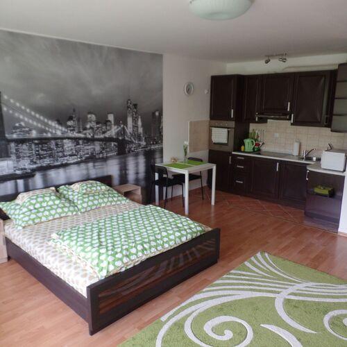 Gloriett Apartman Budapest