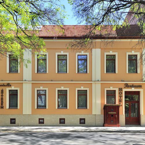Partium Hotel Szeged***