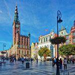 Apartament Wieża Leszka Białego Gdańsk