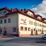 Hotel Złota Róża Sędziszów **