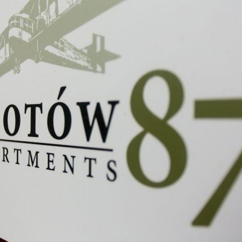 Apartamenty Pilotów Kraków