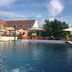 Nyári kikapcsolódás Villányban, a Vitis Hotelben 2 főre 2 éjre