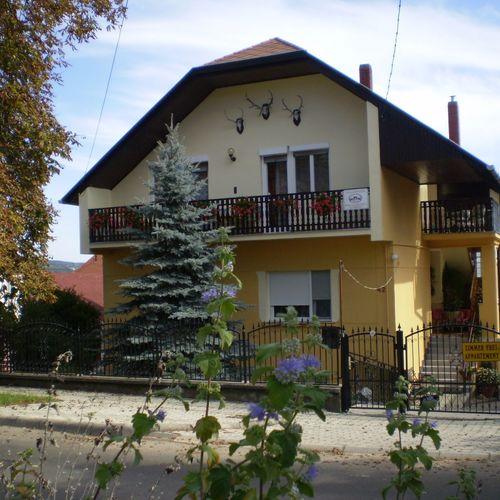 Villa Trófea Hévíz