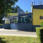 Športové a relaxačné centrum - ŠRC Stará Ľubovňa