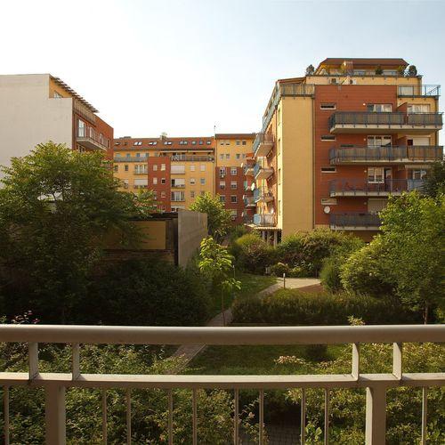 Csata Utcai Apartman Budapest