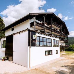 Alpenhotel Ozon Wolfgruber ***