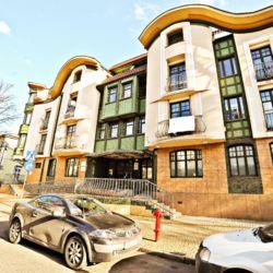 Grand Apartments Haffnera Sopot