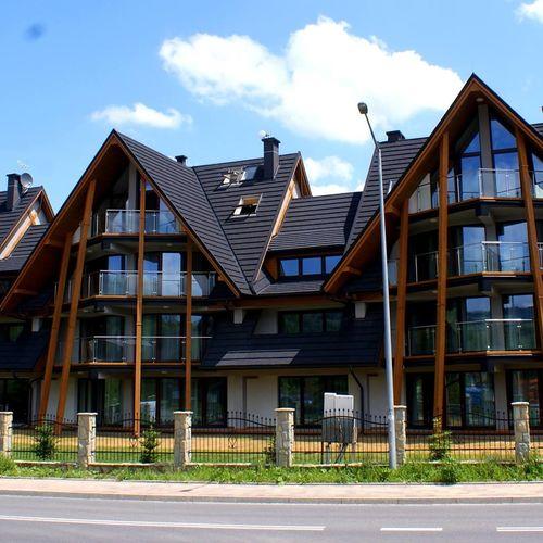 Apartamenty Tatrzańska Ostoja Zakopane