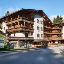 Hotel Färberwirt Wildschönau ***