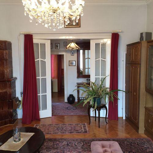 Tisza-part Apartman Szeged