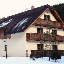 Fairy-Tale Apartments Tále Bystrá