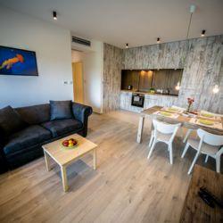 Friendhouse Apartments Kazimierz Kraków