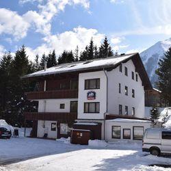Alpenklub Resort Hotel Vordernberg